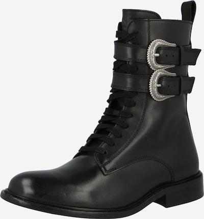 Twinset Boots in schwarz, Produktansicht