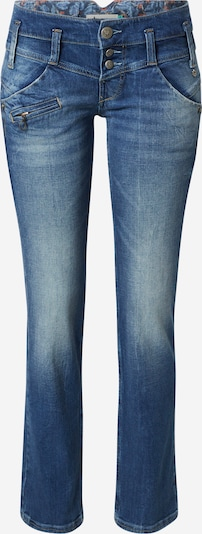FREEMAN T. PORTER Jeans 'Amelie' in blue denim, Produktansicht