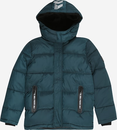 STACCATO Jacke in petrol, Produktansicht