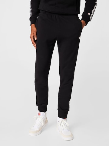 Champion Authentic Athletic Apparel Trousers in Black