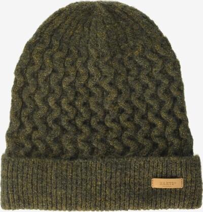 Barts Mütze in grün, Produktansicht