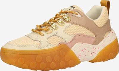 SCOTCH & SODA Sneaker in beige / nude / pastellpink, Produktansicht