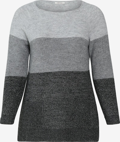 Paprika Sweater in Grey, Item view