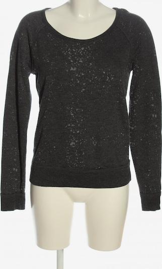 FREEMAN T. PORTER Sweatshirt in L in hellgrau, Produktansicht