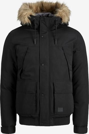 Jack & Jones Junior Zimná bunda - čierna, Produkt