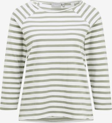 b.young Shirt in Green