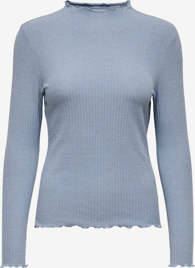 ONLY Shirt 'Emma' in hellblau, Produktansicht