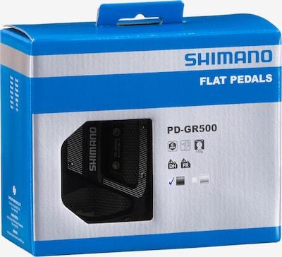 SHIMANO Pedal 'PD-GR500' in schwarz, Produktansicht
