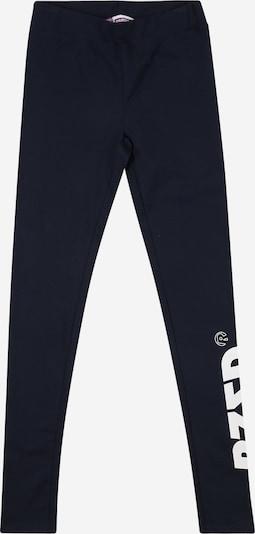 Raizzed Leggings 'Soerabaya' en bleu foncé / blanc, Vue avec produit