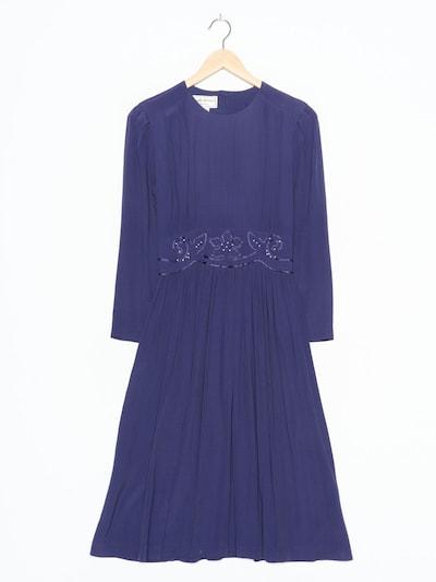 Karin Stevens Kleid in S in dunkellila, Produktansicht
