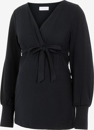 MAMALICIOUS Bluza 'Cala' | črna barva, Prikaz izdelka