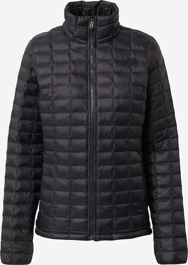 THE NORTH FACE Outdoorjas 'Thermoball Eco' in de kleur Zwart, Productweergave