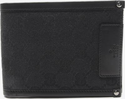 Gucci Geldbörse in One Size in schwarz, Produktansicht