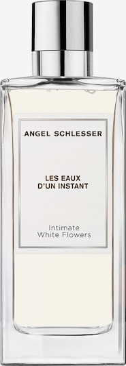 Angel Schlesser Eau de Toilette 'Intimate White Flowers' in transparent, Produktansicht