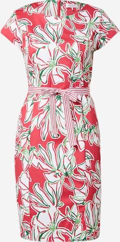 GERRY WEBER Kleid in Pink