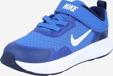 Nike Sportswear Tenisky 'Wear All Day' - Modrá