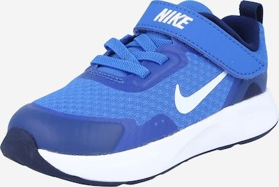 Nike Sportswear Sneakers 'Wear All Day' in Blue / Sky blue / White, Item view