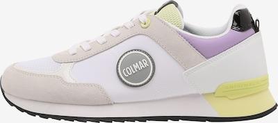 Colmar Sneaker 'Travis Mellow' in nude / helllila / schwarz / weiß, Produktansicht