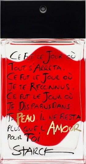 Starck Parfüm 'Peau d'Amour' in transparent, Produktansicht