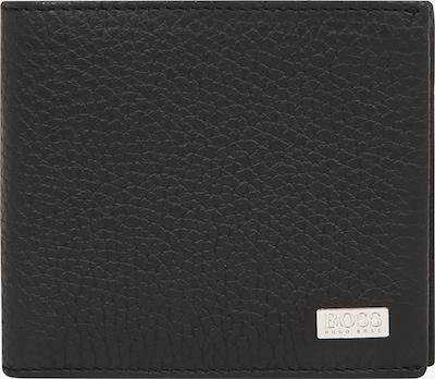 BOSS Geldbörse 'Crosstown' in schwarz, Produktansicht