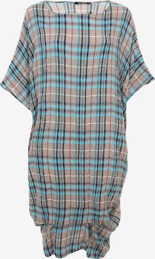 Madam-T Sommerkleid 'ALUNESSA' in blau, Produktansicht