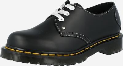 Dr. Martens Šněrovací boty 'Hearts' - černá, Produkt