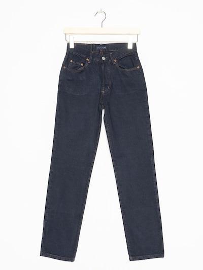 James Dean Jeans in 29 in blau, Produktansicht