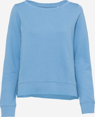Marc O'Polo Sweatshirt in hellblau, Produktansicht