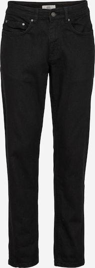 Redefined Rebel Jeans 'Chicago' i black denim, Produktvisning