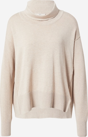 EDC BY ESPRIT Sweater in Beige