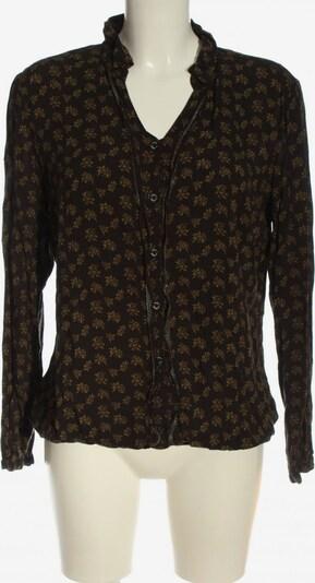 squesto Langarm-Bluse in L in braun, Produktansicht