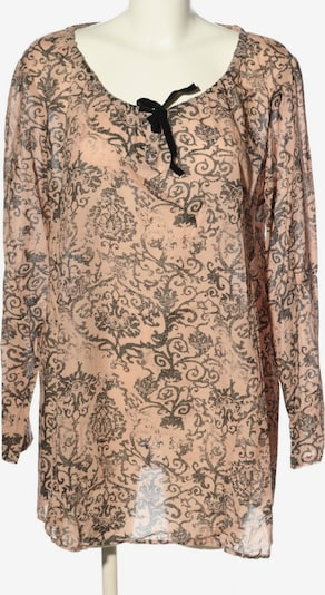 Simclan Blouse & Tunic in L in Nude / Khaki, Item view