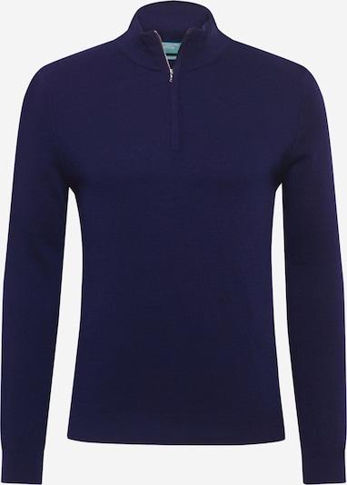 Megztinis iš UNITED COLORS OF BENETTON , spalva - tamsiai mėlyna, Prekių apžvalga