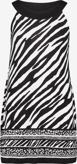 Betty Barclay Top in schwarz / weiß, Produktansicht