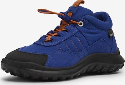CAMPER Sneaker 'CRCLR' in blau / orange / schwarz, Produktansicht