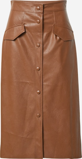 Marella Skirt 'ACQUA' in brown, Item view
