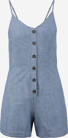 Vero Moda Petite Jumpsuit 'VMAkela' in blue denim, Produktansicht