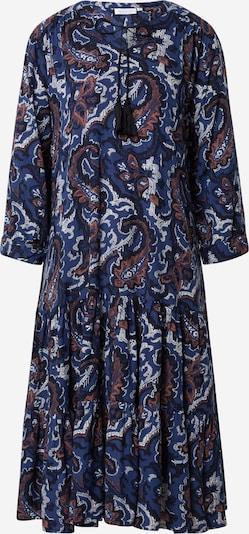Masai Kleid 'Nari' in royalblau / mischfarben, Produktansicht
