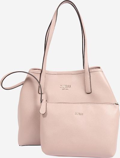 Plase de cumpărături 'VIKKY' GUESS pe roz, Vizualizare produs