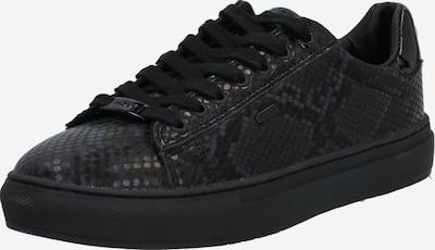 MEXX Sneaker 'CRISTA' in schwarz, Produktansicht