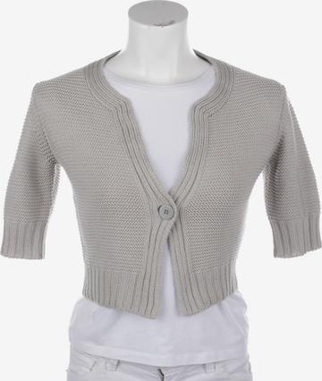 Fabiana Filippi Sweater & Cardigan in XS in Grey