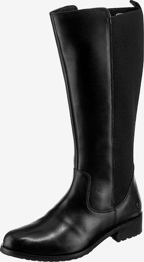 Paul Vesterbro Stiefel in schwarz, Produktansicht