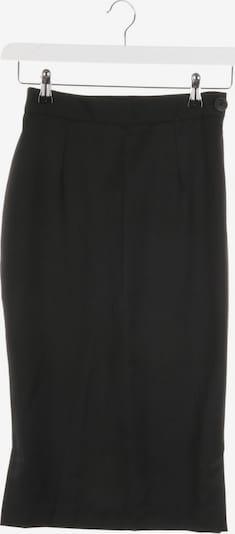 Vivienne Westwood Skirt in XS in Black, Item view