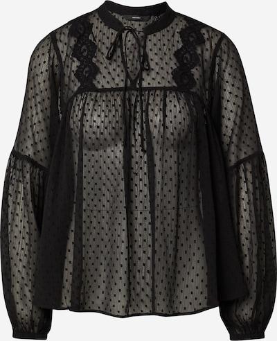 VERO MODA Blouse 'Madeline' in Black, Item view