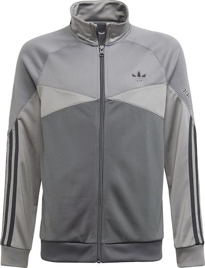 ADIDAS ORIGINALS Jacke in grau, Produktansicht