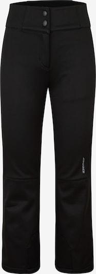 ZIENER Skihose 'ANATI Junior' in schwarz, Produktansicht
