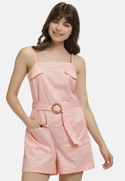 MYMO Jumper in rosa, Modelansicht