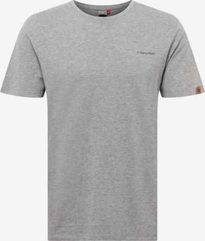 Ragwear Shirt 'HELIE' in mottled grey, Item view