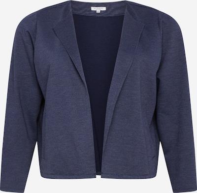 MY TRUE ME Blazers in de kleur Blauw gemêleerd, Productweergave