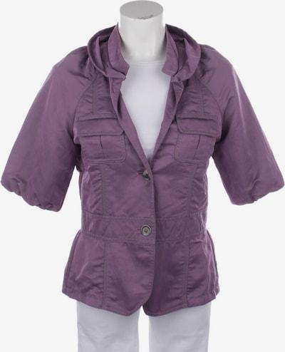 IQ+ Berlin Jacket & Coat in S in Purple, Item view
